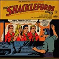The Shacklefords Sing by The Shacklefords (2009-04-14)