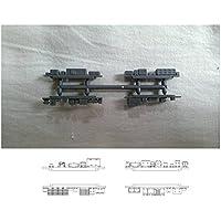 ■ ワンマイル [695E1] 小型電車床下機器