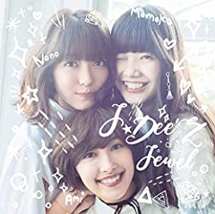 Shoes♪J☆Dee'ZのCDジャケット