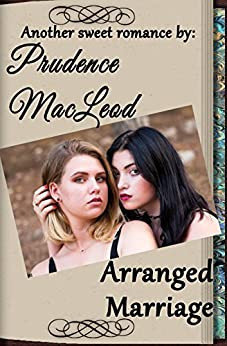 Arranged Marriage by [MacLeod, Prudence]
