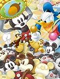 パズルプチ2 ディズニー 500スモールピース クレーンゲームバトル! 41-80