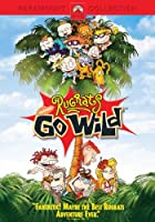 Rugrats Go Wild [DVD] [Import]