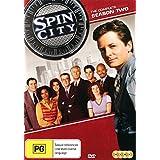 SPIN CITY: SEASON TWO