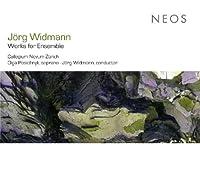 Widmann: Works for Ensemble (2010-06-29)
