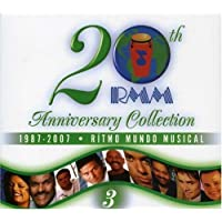 Rmm 20th Anniversary Collection 3