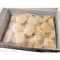 天然ホタテ貝柱(生冷凍・500g)×1箱 北海道オホーツク産【出荷元:北海道四季工房】