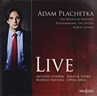 Plachetka:Live