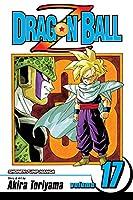 Dragon Ball Z 17 (Dragon Ball Z (Graphic Novels))