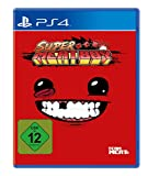 Super Meat Boy (PlayStation PS4)