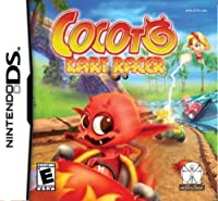 Cocoto Kart Racing - Nintendo DS [並行輸入品]
