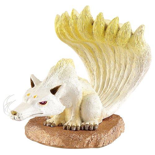 造形モンスター伝説 九尾の狐