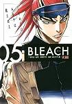BLEACH(5) 尸魂界篇(2) 血戦 (集英社REMIX)