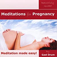 Guided Meditation for Pregnancy