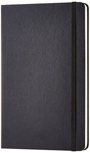 Amazonベーシック クラシックノートブック Lサイズ 方眼