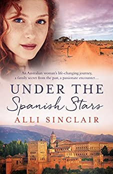Under The Spanish Stars by [Sinclair, Alli]