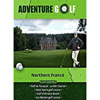 Adventure Golf Northern France [Blu-ray] [並行輸入品]
