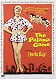 The Pajama Game / パジャマゲーム  [Import] [DVD]