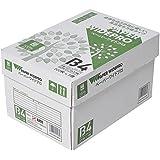 コピー用紙 日本色 B4 500枚×5冊/箱 ペーパーワイドプロ