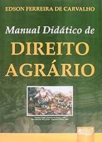 Manual Didático de Direito Agrário