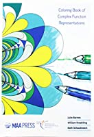 Coloring Book of Complex Function Representations