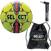 選択Brilliant Superレプリカサッカーボールwith Sack Pack &ハンドポンプ