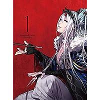 Thunderbolt Fantasy 東離劍遊紀 1(完全生産限定版) [Blu-ray]