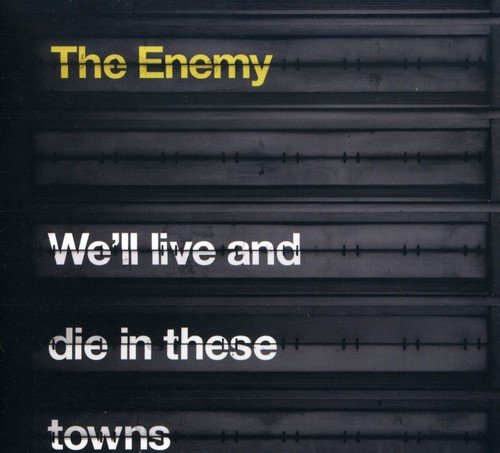We'll Live & Die in These Townsの詳細を見る