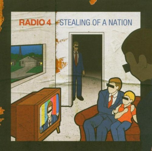 Stealing of a Nation (Bonus CD)の詳細を見る