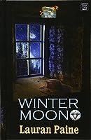 Winter Moon (Circle V Western)