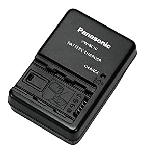 Panasonic  バッテリーチャージャー VW-BC10-K