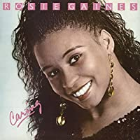 Caring by Rosie Gaines