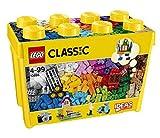 レゴ (LEGO) クラシック 黄色のアイデアボックス 10698 by レゴ (LEGO) [並行輸入品]