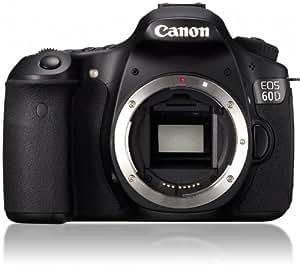 Canon デジタル一眼レフカメラ EOS 60D ボディ EOS60D