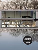 History of Interior Design (3rd Edition)