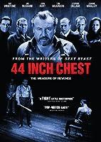 [北米版DVD リージョンコード1] 44 INCH CHEST / (AC3 DOL WS)