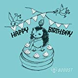 【Amazon.co.jp限定】HAPPY BIRTHDAY(アマゾン オリジナルポストカード2枚セット付)