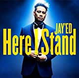 Here I Stand-JAY'ED