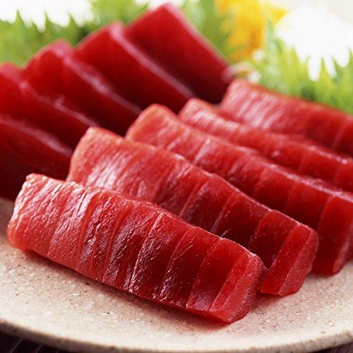 本マグロ 黒マグロ まぐろ 200g前後 パック お刺身 お寿司 海鮮丼用 鮪 赤身 (1パック)