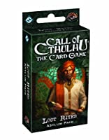 Call of Cthulhu Lost Rites: Lost Rites Asylum Pack