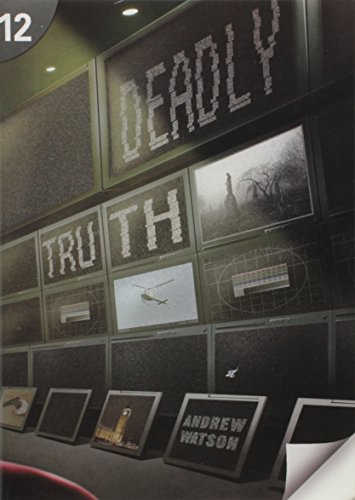 Thomson Graded Readers: 2600 A - Deadly Truth