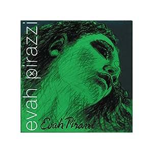 バイオリン弦 ピラストロ社製 Evah Pirazzi エヴァピラッツィ 4弦セット
