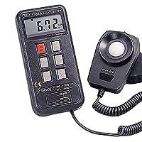 TES 1336A データログ機能付き照度計(USB)