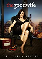 Good Wife: Third Season/ [DVD] [Import]