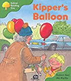 Oxford Reading Tree: Stage 2: More Storybooks: Kipper's Balloon