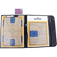 SONONIA プロ バスケットボール コーチングボード 戦術ボード 作戦盤 ボード