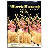 第55回 2018 Merrie Monarch FESTIVAL DVD メリーモナークDVD 日本語版 3枚組