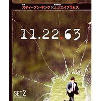 11.22.63 後半セット