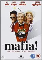Jane Austen's Mafia! [DVD]