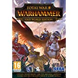 Total War: Warhammer Old World Edition (PC DVD) (輸入版)