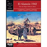 Squadron Signal Publications El Alamein 1942: The Axis Major Defeat in Africa Book おもちゃ [並行輸入品]